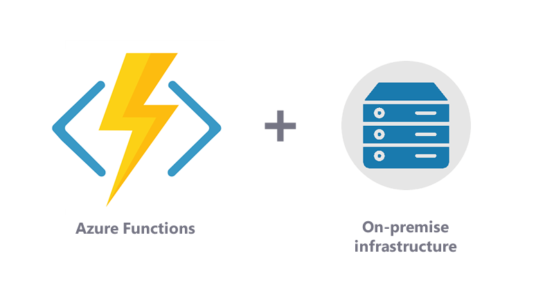 Running Azure Functions on your infrastructure | blog